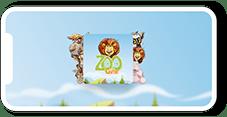 Jouer sur ZooGame en ligne